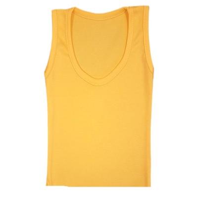 Ciemny żółty