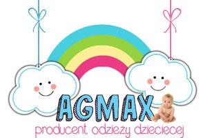 Producent Odzieży Dziecięcej Firma AGMAX